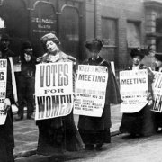 MP welcomes funding to mark 100th anniversary of women's suffrage