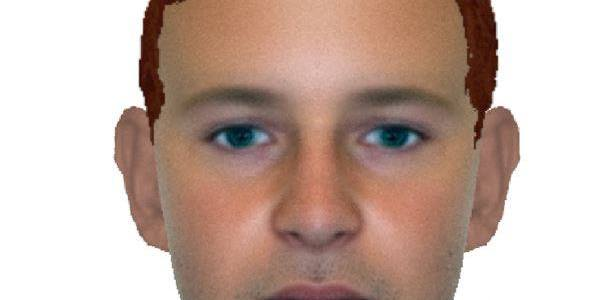 Police release photofit of man officers wish to speak to regarding a serious sexual assault on teen girl