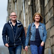 Renfrewshire Council launches campaign to boost foster carer numbers to 100