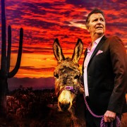 Comedian Stewart Francis heads to Paisley in farewell tour