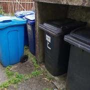 New recycling service set to start in Erskine after delay