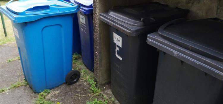 Renfrewshire residents to receive extra bin as collections set to change later this year