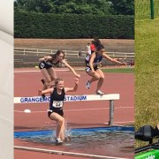 Three Renfrewshire athletes selected to compete in 2018 School Games