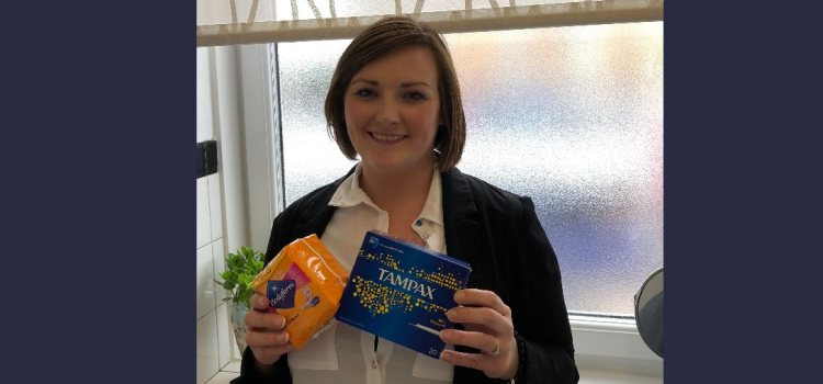 Renfrewshire pupils and students to receive free sanitary products