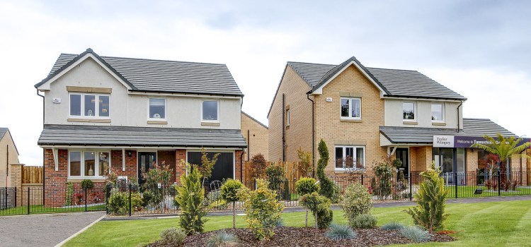Taylor Wimpey secures planning permission for 137 new homes in Neilston