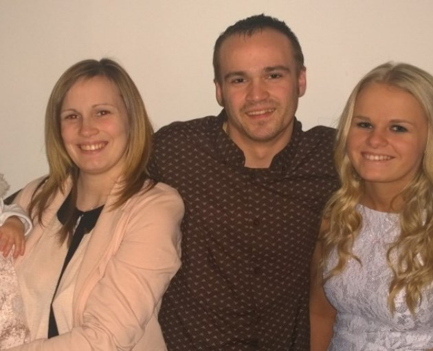 Family raises awareness in Suicide Prevention Week after own tragic loss