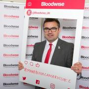 MP backs campaign to 'Make Blood Cancer Visible'