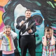 Wee Spree festival of family fun comes to town this October