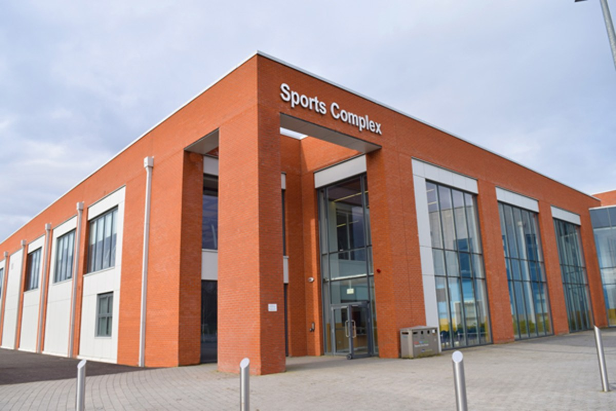 New £300,000 Erskine gym facilities to open in October
