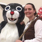 Paisley Players Amateur Dramatics Group launches this years panto, Dick Whittington