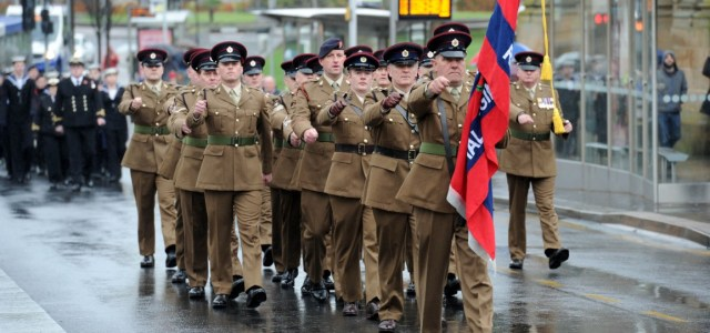 Renfrewshire Remembers: Communities pay tribute to the fallen with weekend of remembrance