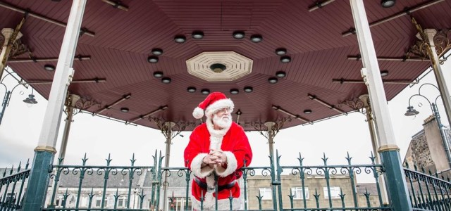 Johnstone Christmas lights switch-on event taking place on Saturday