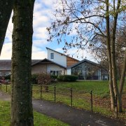 Highest grade awarded to Erskine Park Home by The Care Inspectorate
