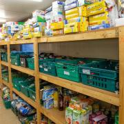 MP urges new Prime Minister to 'stop Foodbank crisis'