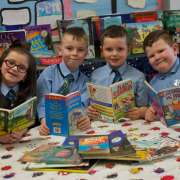 Education Scotland inspection hails Renfrewshire's progress in improving literacy, numeracy and work to close the poverty-related attainment gap