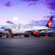 Virgin introduce additional capacity on popular Orlando route at Glasgow Airport