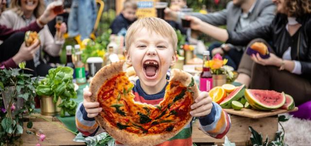 Paisley teams up with PLATFORM on Tour for biggest Food and Drink Festival ye
