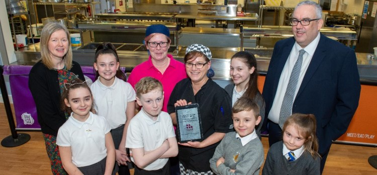 Cashless payment system to be rolled-out to more Renfrewshire Schools