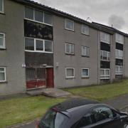 Councillors welcome consultation on Gallowhill shared laundrettes