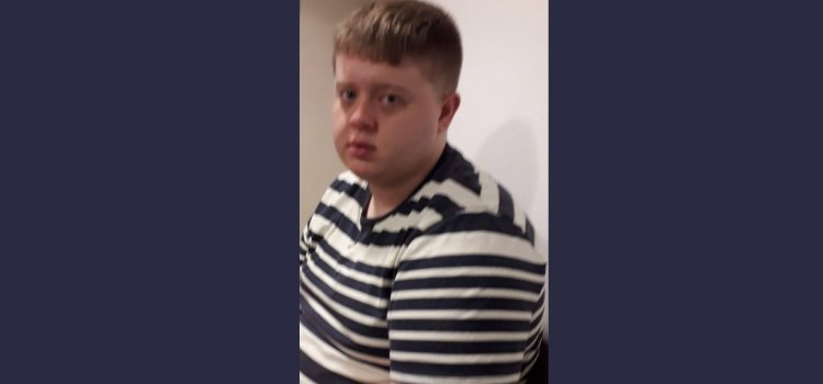 Missing autistic Paisley man Jamie Henry has been traced