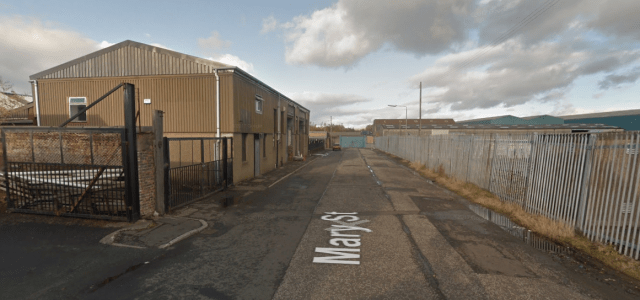 Drug making factory raided in Johnstone producing suspected Etizolam pills