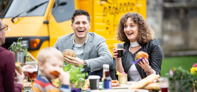 Learn how to Love Food Hate Waste at Paisley Food and Drink Festival 2019 later this month