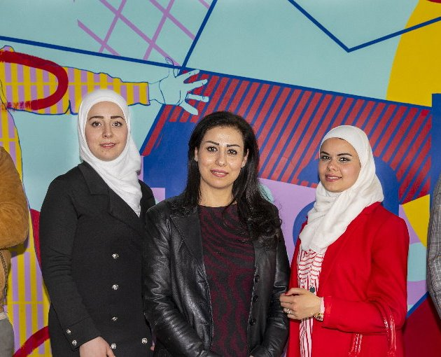 Refugee Festival Scotland comes to Paisley and Barrhead