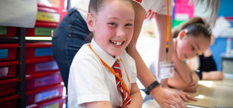 Renfrewshire schools' maths partnership with top US university adds up to a UK first