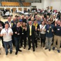 European Elections 2019: SNP win largest vote in Renfrewshire