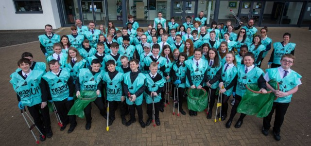 Photos: More than 1750 volunteers turn out to 103 events in Renfrewshire's Big Spring Clean