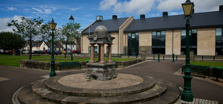 Renfrewshire town centres to benefit from £1.46m cash boost