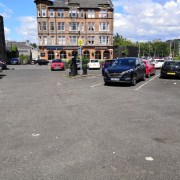 Renfrewshire Council waive parking charges for key workers
