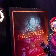 Paisley Halloween Festival to return for its biggest year yet in October