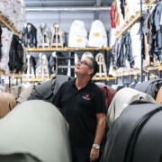 Scottish Leather Group confirms plans to expand in Renfrewshire with 100 new skilled jobs