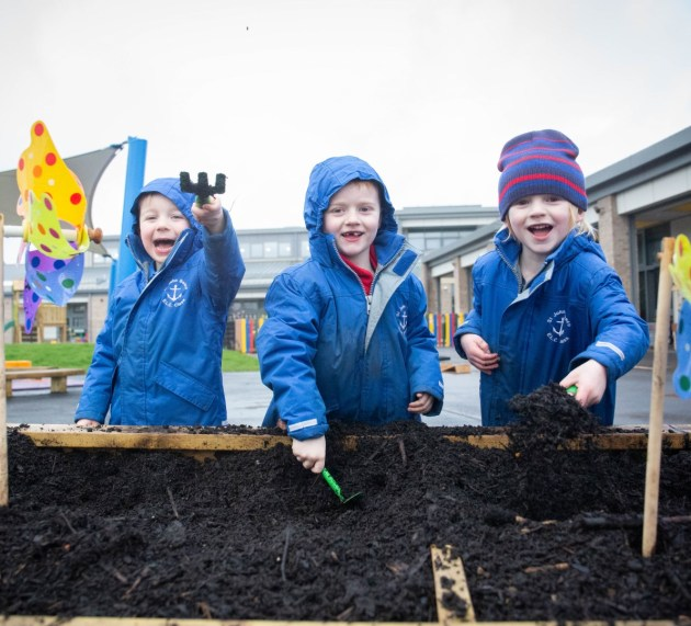 Council makes an appeal for aspiring nursery managers to join their team