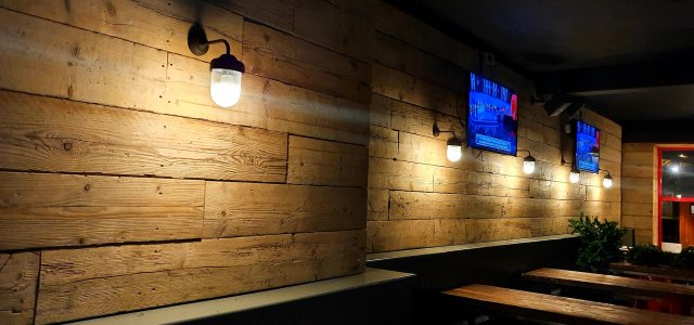 Paisley bar to offer their walls to local artists to highlight talent