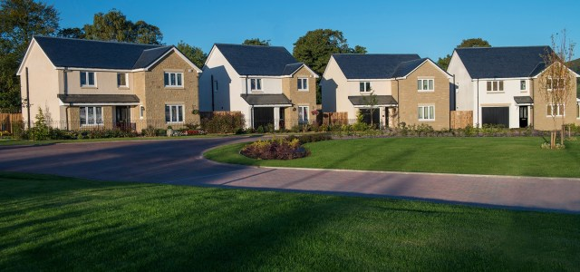 £2,000 special incentive launched by Taylor Wimpey