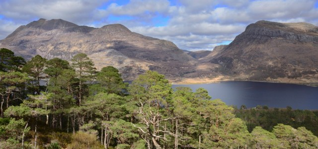 Most of Scotland's National Nature Reserves open but visitor facilities closed