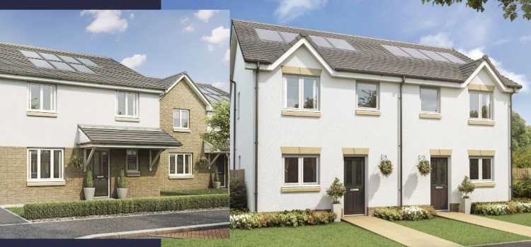 New homes deal secured with East Renfrewshire Council for Maidenhill