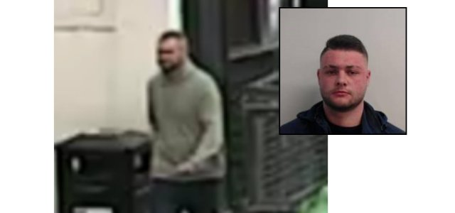 Police issue new appeal for Paul Haggerty missing since Monday