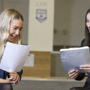 Pupils across Renfrewshire receive national qualifications today