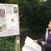 Ramblers Scotland mapping trial discovers huge volume of 'hidden paths'