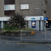 Johnstone and Renfrew to lose another bank as TSB announces branch closures