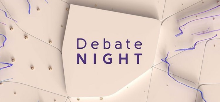 Apply to be part of the Glasgow audience for BBC Debate Night