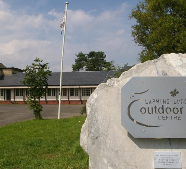 Help save Lapwing Lodge: Scouts outdoor education and activity centre in the Gleniffer Braes