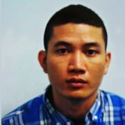 Help officers trace the whereabouts of Vinh Cong Le who has been reported missing