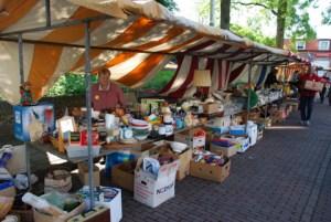 Bazaar & Boekenmarkt @ Hervormde Kerk | Renkum | Gelderland | Nederland