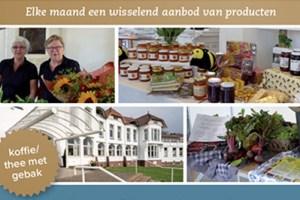 Vrijdagmarkt @ Verpleeghuis Oranje Nassau's Oord | Wageningen | Gelderland | Nederland