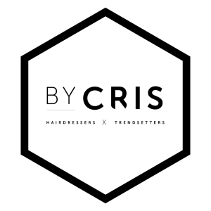 By Cris - logo - witte achtergrond