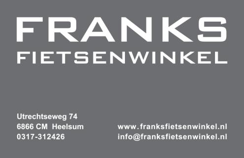 FranksFietsenwinkel